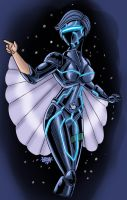Steelheart from SilverHawks by DarkstreamStudios
