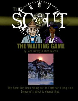 The Waiting Game by Gorpo