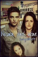 Poison and Wine by EmilieBrown