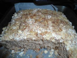 its apple crumble time by tightcupcakes