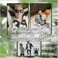 Photopack 51: One Direction by SwearPhotopacksHQ
