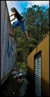 Parkour ID. by Cynosure-EPR
