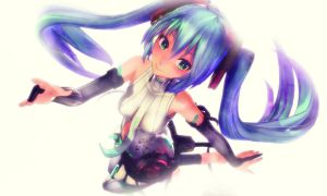 .:Miku Append:. by Master-Chuu