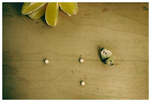 pills lemons butterfly 1 by mariarti