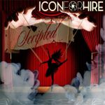 Icon for hire CD cover by BubbleNeon