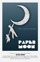 PAPER MOON poster by rodolforever