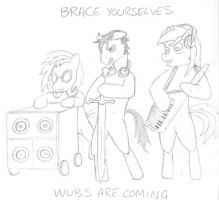 Brace Yourselves by Hazzdawg