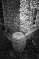 Barrel by dlacko