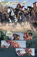 Red Sonja #73_pg 02_Color by MARCIOABREU7