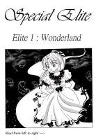 Elite 1 - Wonderland by StillDollSawaii