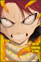 Fairy Tail 358 - We're Starting a WAR!!! by MarHutchy