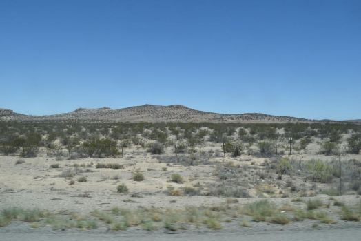 New Mexico 15 by AwesomeStock