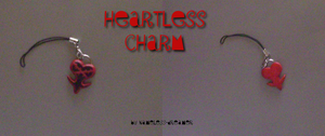 KH: Heartless Charm by nameless-dreamer