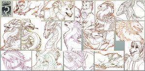 2014 Card Compilation by Shinerai