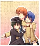 Angel Beats: We want Otonashi by Kurama-chan