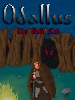 Odallus is Coming... by Ridanipo