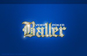 Video Poker Baller by eyenod
