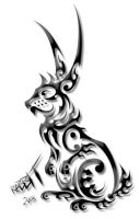 Year of the Rabbit by Complication05