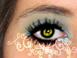 The Eye of The Storm by Emma--x