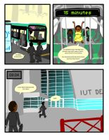 Page 4 - One Day At School of Montreuil by Facipoly