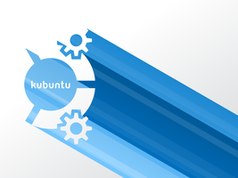 Flowbright Kubuntu by Klowner