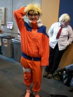 Naruto Cosplay - TC by moviefan6896