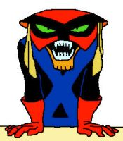 Hi, My Name Is Brak by Spitfire666xXxXx