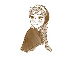 Anna by PatriciaAlejo