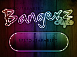Bangerz style by Bestouthearted