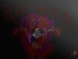 Killer doll: Play with me by Kathy-the-echidna