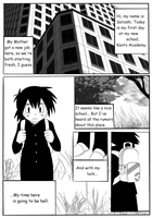 PKMN School Doujin - Page 1 by Endless-Mittens