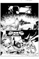 Batman AK issue 2 page 09 by aethibert
