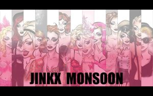Jinkx Monsoon by J0801