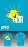 i'm so high by tomer666