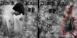 Black Rain Contest Entry 3 by supersik