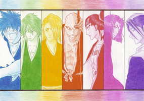 Rainbow by Stephy-McFly