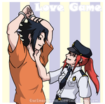 Love Game by TwinEnigma