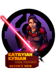 Katryiah by VenneccaBlind