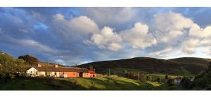Wanlockhead Sunset by danUK86