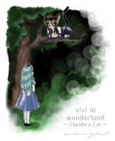 vivi in wonderland 2 by Paula-Ane