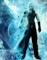 cloud ffvii abstrac by Lord-Zeto