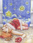 Starry Night by Malichan121