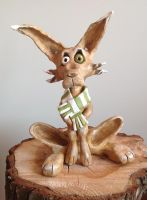 Harper Hare by Lucykite
