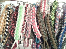 Paracord by howardhowitzer
