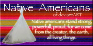 Native Americans ID by native-americans