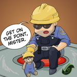 TF2 - Get on the Point, Mister by JadeRaven93