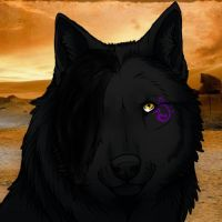 Riiya Finished Icon Picture by The-Black-Wolfess