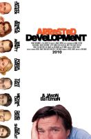 Arrested Development - Poster by fauxster
