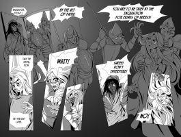 NO8DO - Pages 10-11 by panatheist