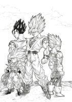 Z team by bloodsplach